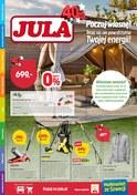 Gazetka promocyjna Jula - Poczuj wiosnę! - ważna do 07-04-2019