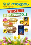 Gazetka promocyjna Mokpol - Wiosenne mega promocje - ważna do 02-04-2019