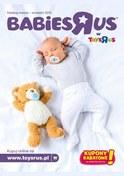 "Gazetka promocyjna Toys""R""Us - Katalog babies  - ważna do 30-09-2019"