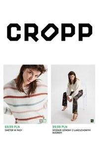 Gazetka promocyjna Cropp Town - Nowa kolekcja  - ważna do 30-04-2019