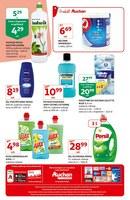 Gazetka promocyjna Auchan - Taniej niż taniej - supermarket