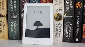 Czytnik Kindle za około 310 zł!