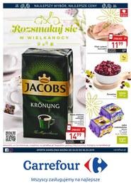 Gazetka promocyjna Carrefour - Gazetka promocyjna - ważna do 06-04-2019