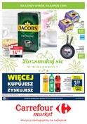 Gazetka promocyjna Carrefour Market - Gazetka promocyjna - ważna do 06-04-2019