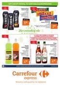 Gazetka promocyjna Carrefour Express - Gazetka promocyjna - ważna do 01-04-2019
