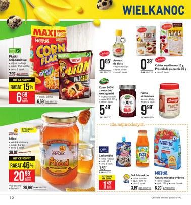 Gazetka promocyjna Makro Cash&Carry, ważna od 26.03.2019 do 08.04.2019.