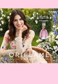 Gazetka promocyjna Oriflame - Twój tajemniczy ogród  - ważna do 29-04-2019