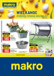 Gazetka promocyjna Makro Cash&Carry - Wielkanoc - ważna do 08-04-2019