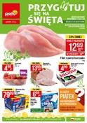 Gazetka promocyjna POLOmarket - Przygotuj się na święta  - ważna do 02-04-2019