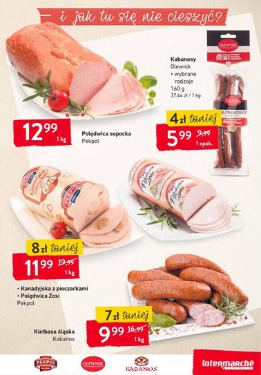 Gazetka promocyjna Intermarche Super, ważna od 26.03.2019 do 01.04.2019.
