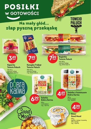 Gazetka promocyjna Freshmarket, ważna od 27.03.2019 do 09.04.2019.