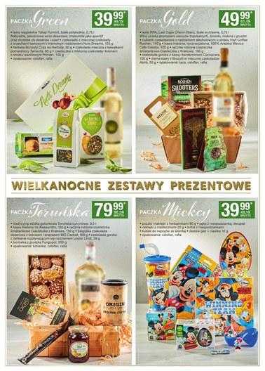 Gazetka promocyjna Makro Cash&Carry, ważna od 26.03.2019 do 22.04.2019.