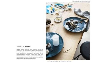 Gazetka promocyjna IKEA, ważna od 01.04.2019 do 30.04.2019.