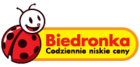 Biedronka-Czarny Las