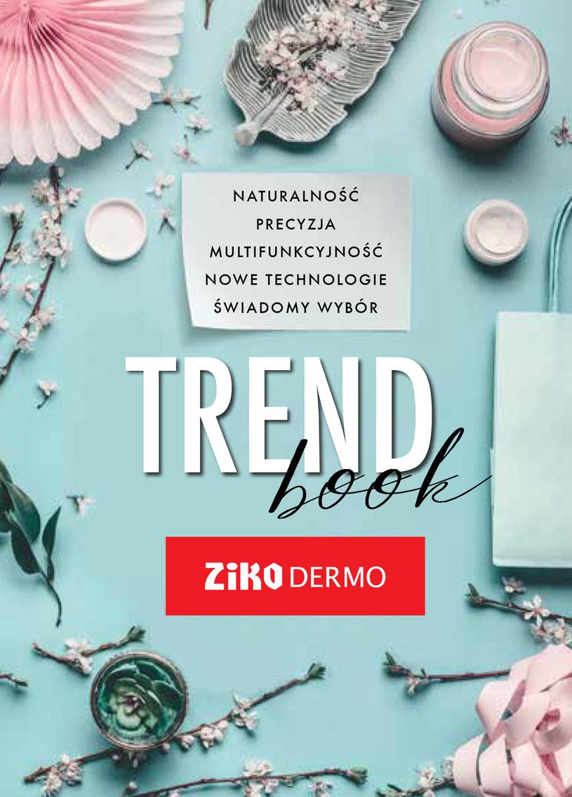Gazetka promocyjna Ziko Dermo  - wygasła 19 dni temu