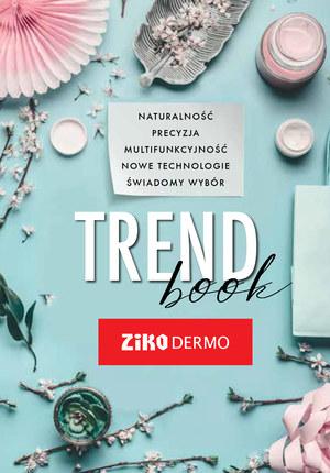 Gazetka promocyjna Ziko Dermo , ważna od 29.03.2019 do 30.06.2019.