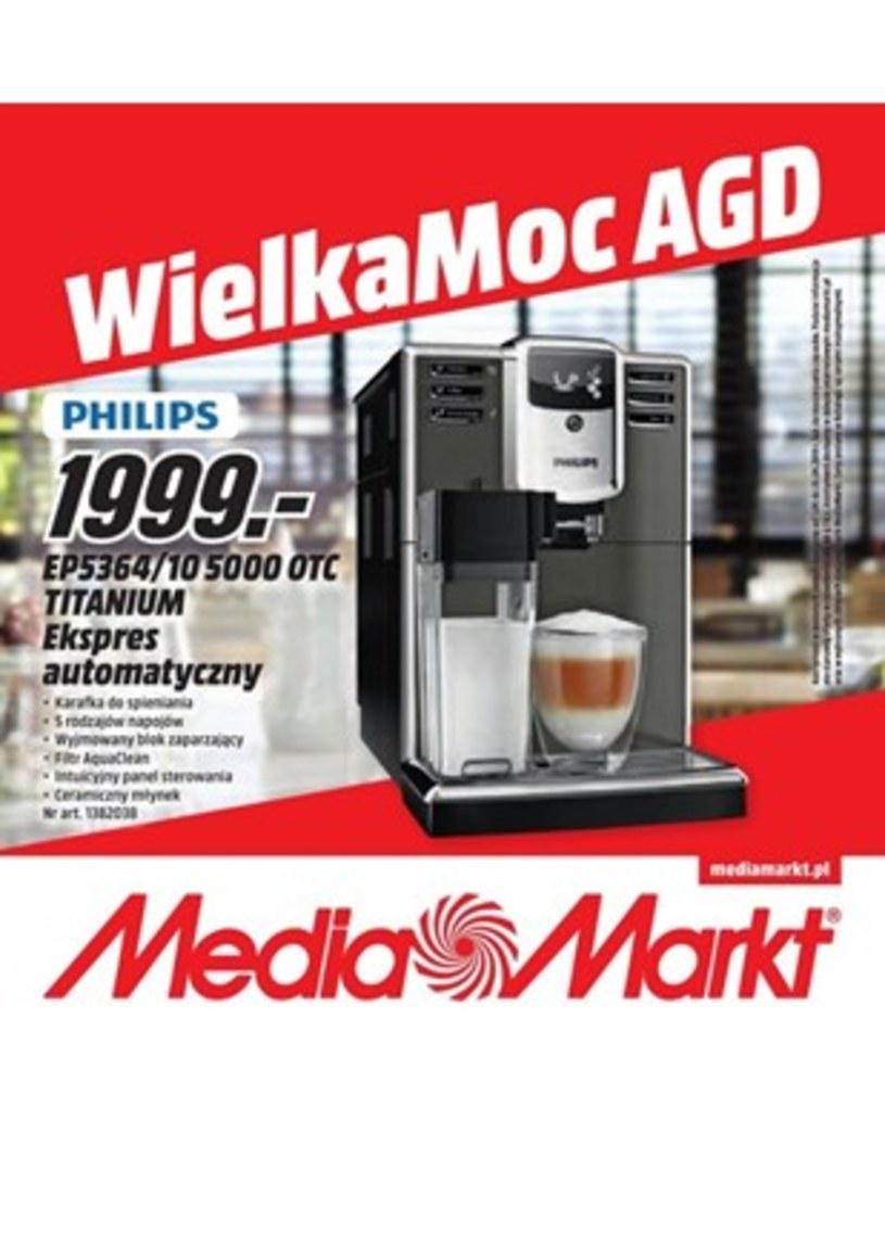 Gazetka promocyjna Media Markt - ważna od 31. 03. 2019 do 20. 04. 2019