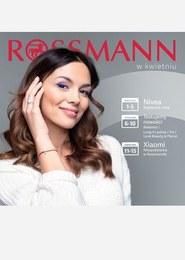 Gazetka promocyjna Rossmann - W kwietniu  - ważna do 15-04-2019