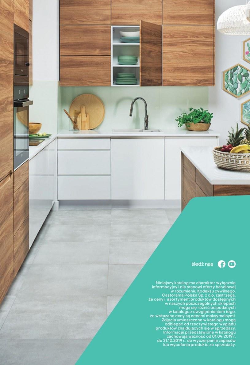 Gazetka: Kuchnie kolekcje 2019 - strona 3