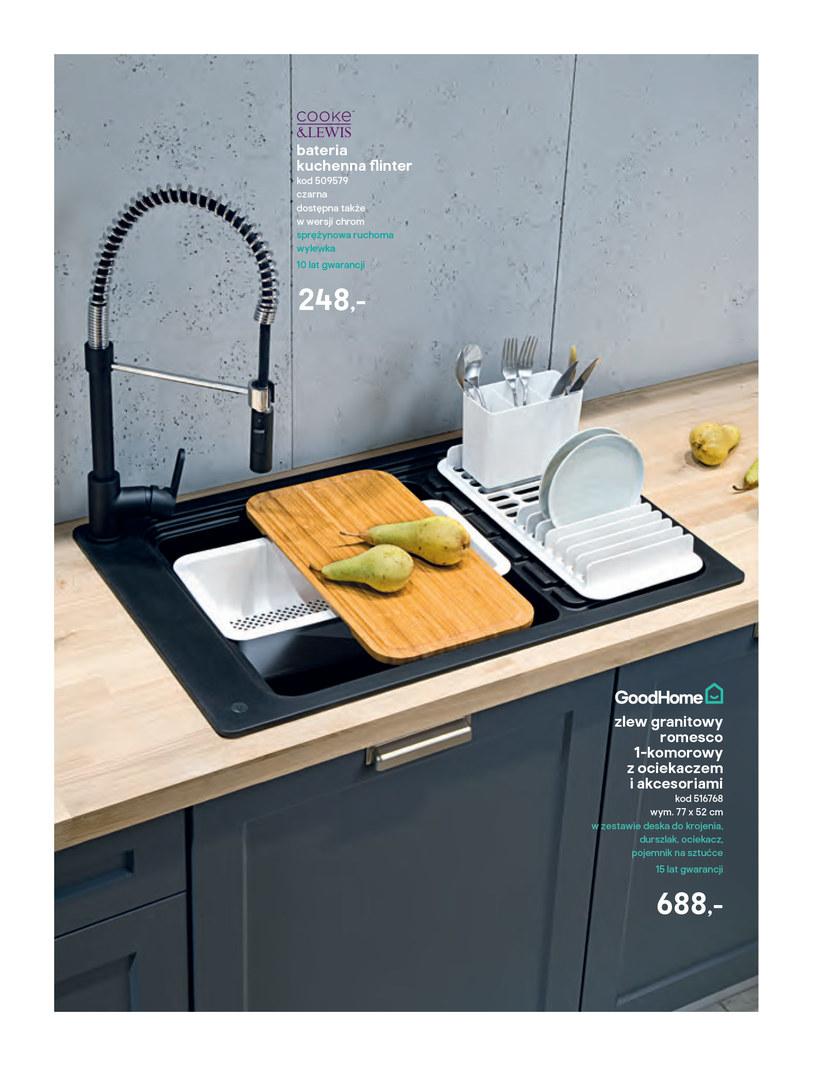 Gazetka: Kuchnie kolekcje 2019 - strona 82