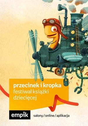 Gazetka promocyjna EMPiK - Katalog Przecinek i Kropka 2019