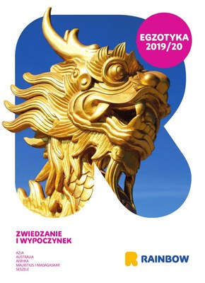 Egzotyka 2019/20 - Azja