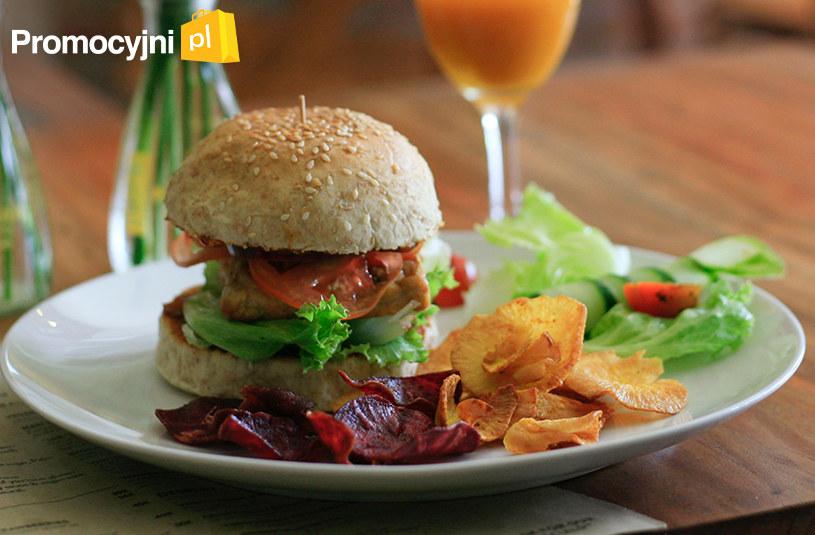 Burger King testuje nowy rodzaj Whoppers'a!
