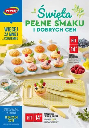 Gazetka promocyjna Pepco - Święta pełne smaku i dobrych cen