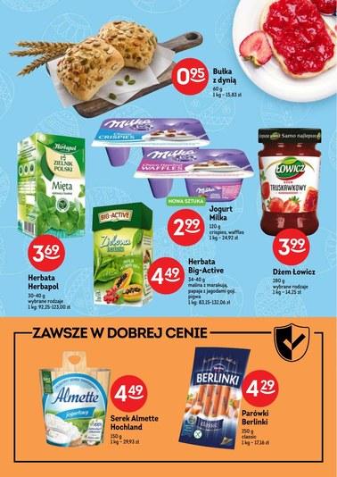 Gazetka promocyjna Freshmarket, ważna od 10.04.2019 do 23.04.2019.