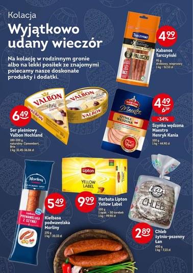 Gazetka promocyjna Żabka, ważna od 10.04.2019 do 23.04.2019.