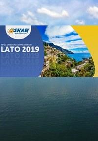 Gazetka promocyjna Oskar Tours - Lato 2019 - ważna do 31-08-2019