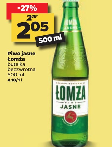Gazetka promocyjna Netto, ważna od 15.04.2019 do 20.04.2019.