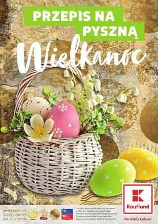 Gazetka promocyjna Kaufland, ważna od 12.04.2019 do 22.04.2019.