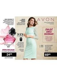 Gazetka promocyjna Avon - Oferta handlowa - ważna do 01-05-2019