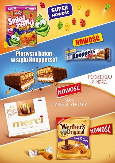 Gazetka promocyjna Eurocash Cash&Carry, ważna od 12.04.2019 do 30.06.2019.