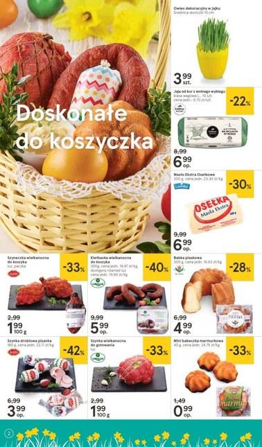 Gazetka promocyjna Tesco, ważna od 16.04.2019 do 20.04.2019.