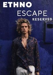 Gazetka promocyjna Reserved - Ethno Escape - ważna do 31-05-2019