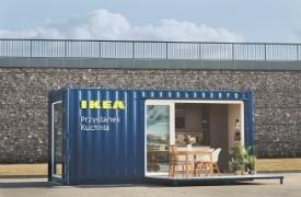 """Kiedy IKEA na lubelszczyźnie? Akcja """"Przystanek: Kuchnia""""!"""