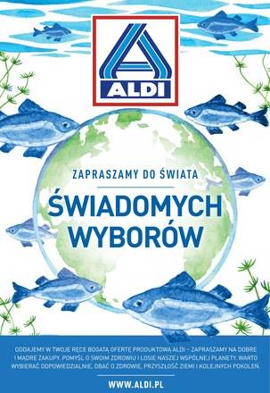 Gazetka promocyjna Aldi, ważna od 23.04.2019 do 31.12.2019.