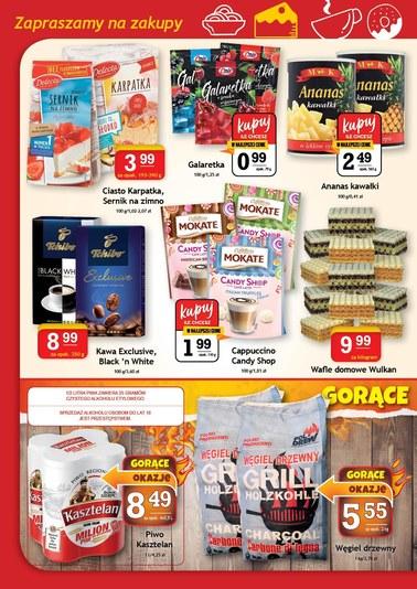Gazetka promocyjna Gram Market, ważna od 24.04.2019 do 30.04.2019.