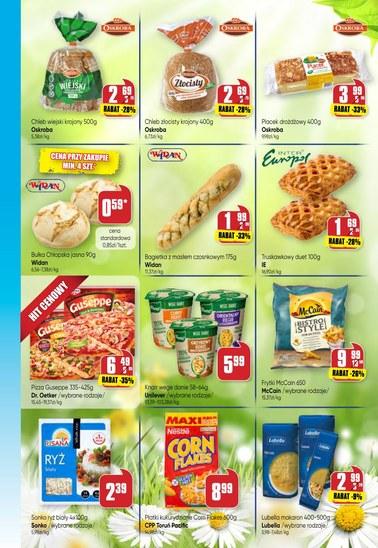 Gazetka promocyjna Api Market, ważna od 25.04.2019 do 07.05.2019.