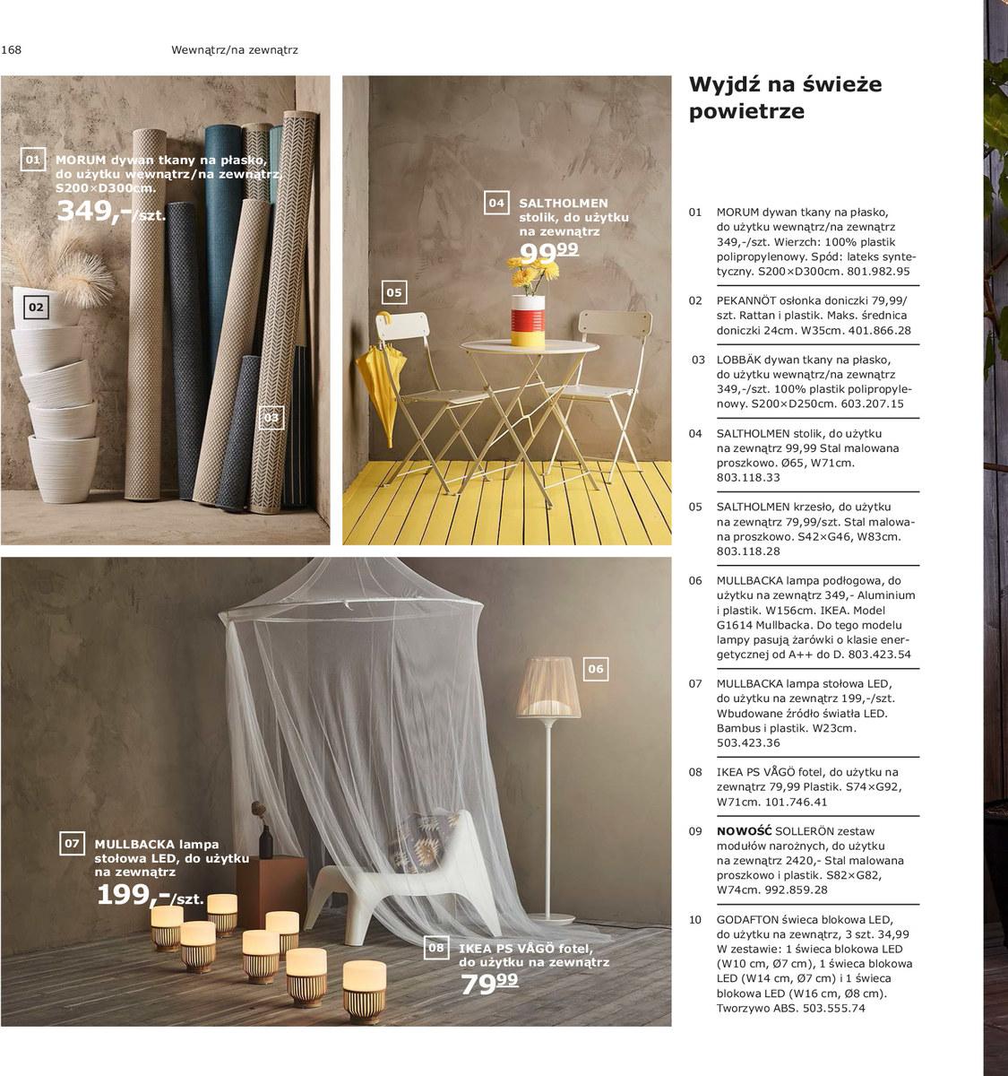 Gazetka Ikea Katalog 20 08 2018 31 07 2019 Lub Do