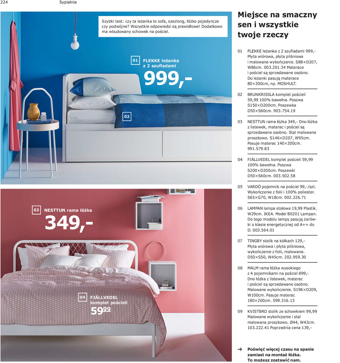 Gazetka Ikea Katalog 20 08 2018 31 07 2019 Lub Do