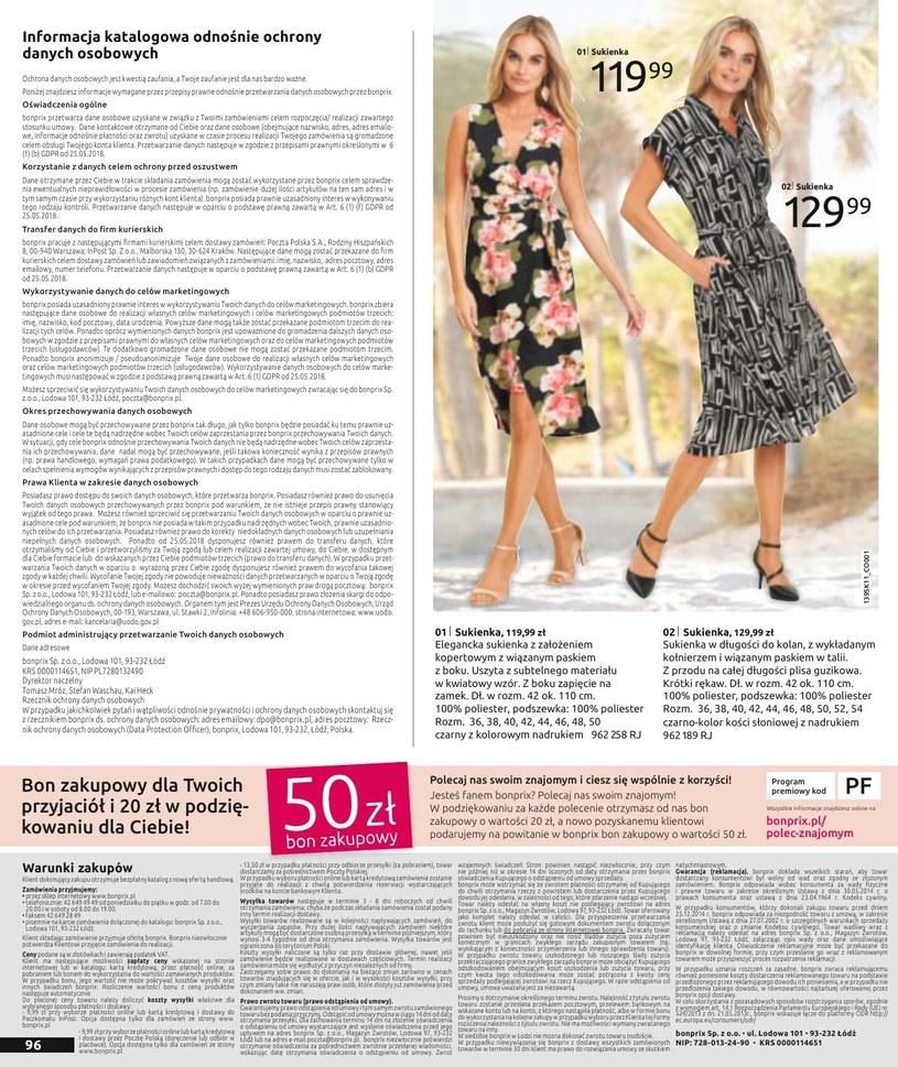 Gazetka: Gazetka promocyjna - strona 98