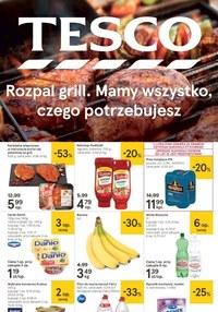 Gazetka promocyjna Tesco Hipermarket - Gazetka promocyjna - ważna do 29-04-2019