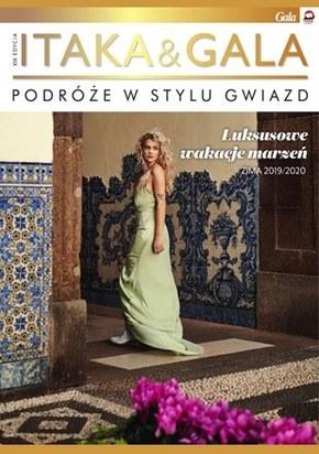 Podróże w stylu gwiazd - Zima 2019/20