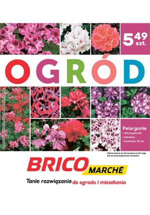 Gazetka promocyjna Bricomarche - Ogród