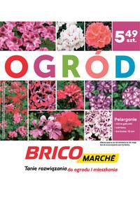 Gazetka promocyjna Bricomarche - Ogród  - ważna do 26-05-2019