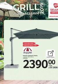Gazetka promocyjna Selgros Cash&Carry, ważna od 19.04.2019 do 17.07.2019.