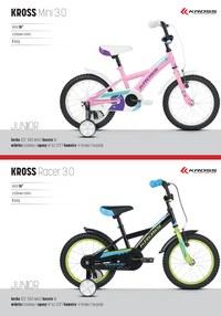 Gazetka promocyjna Martes Sport - Katalog rowerowy 2019